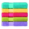 Bath, Hand & Face Towels
