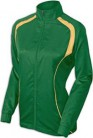 Ladies Athletic Jackets