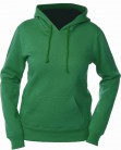 Ladies' Pullover Hoodies