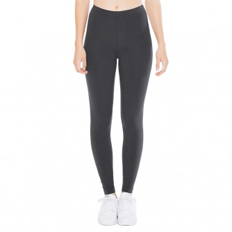 Cotton Spandex Jersey Leggings