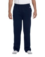 Powerblend Eco Fleece Open Bottom Pant with Pockets