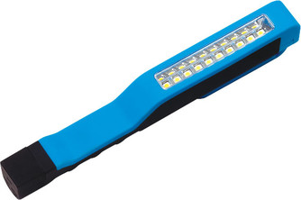 Pocket Work Flashlight (10 LED)