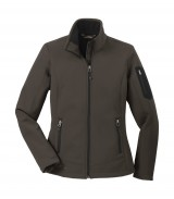 Rugged Rip Stop Softshell Ladies Jacket