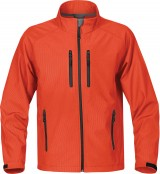 Men's Elipse Lightweight Soft Shell
