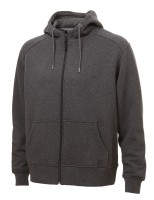 Pro Fleece Full Zip Hooded Sweatshirt