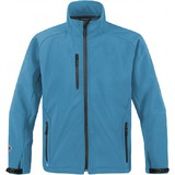 Men's Lightweight Sewn Softshell