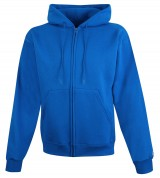 Powerblend Eco Fleece Zip Hood