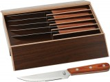 Niagara Cutlery Gaucho Steak Knife Set