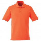 Belmont Short Sleeve Polo