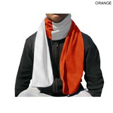 Fleece 2-Tone Scarf