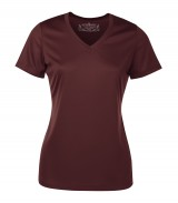 Pro Team Ladies' V-Neck Tee