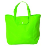Go-Time Gatherer Folding Non Woven Tote Bag