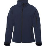 Ladies Infinite Soft Shell Jacket