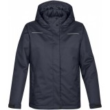 Women's Titan HD Insulated Shell Jacket