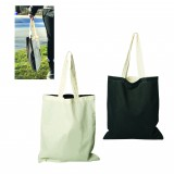 Belleflower Cotton Tote
