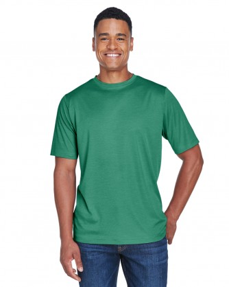 Men's Zone Sonic Heather Performance T-Shirt