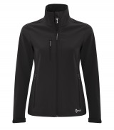 Strata Tech Soft Shell Ladies Jacket