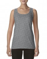 Softstyle Ladies' Racerback Tank
