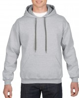 Premium Cotton Fleece Hoody