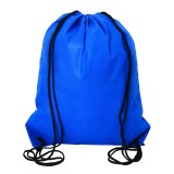 Urban Adventurer Non Woven Drawstring Backpack