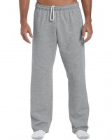Heavy Blend 50/50 Open Bottom Sweatpants