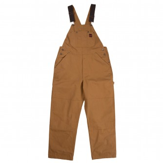 Unlined Bib Overall