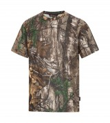 Realtree Tech Young Tee