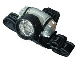 7 Led Hands Free Head Light