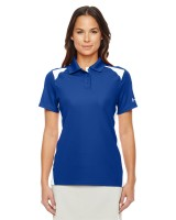 Ladies' Team Colourblock Polo