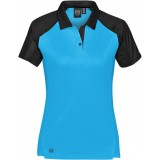 Women's Vector Polo