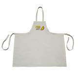 Thurston Oversize Cotton Apron