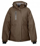 Ladies Navigator Winter Jacket