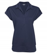 Microstripe Ladies' Polo