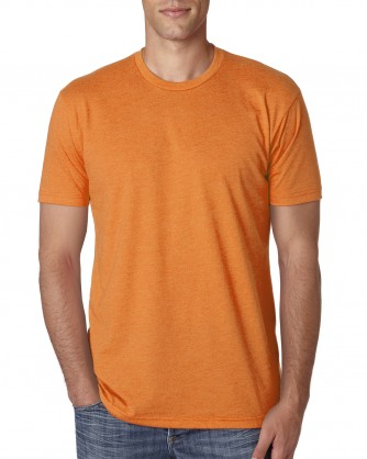 fcae84125 Men's Premium Fitted CVC Crew Tee - N6210 - Next Level - Printed Shirts
