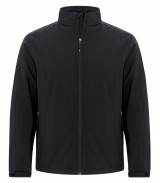 Everyday Insulated Soft Shell Jacket