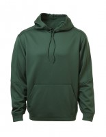 P-Tech Fleece Hooded Sweatshirt