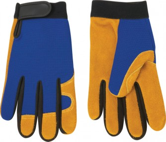 Heat Resistant Mechanic Style Glove