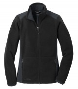 Sherpa Full Zip Fleece Ladies Jacket