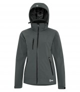 Tri-Tech Hard Shell Ladies' Jacket