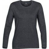 Women's Baseline Long Sleeve Tee