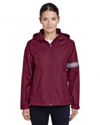 Ladies' Boost All-Season Jacket with Fleece Lining