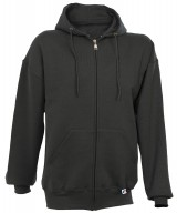 Dri-Power Fleece Full Zip Hood