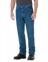 Regular Fit 5-Pocket Jean