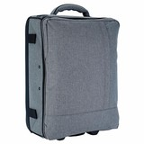 "Pierce 19"" Foldable Carry On"