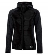 Dry Tech Insulated Fleece Ladies' Jacket