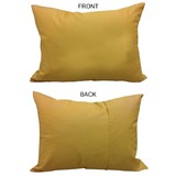 Poplin Mini Pillow 16 x 13