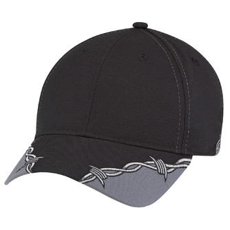 Barbed Wire Cap