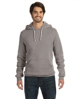 Men's Eco Fleece Triblend Challenger Pullover Hoodie