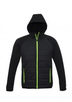 Men's Stealth Tech Hoodie