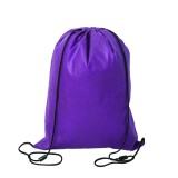 Small Fry Non Woven Drawstring Bag